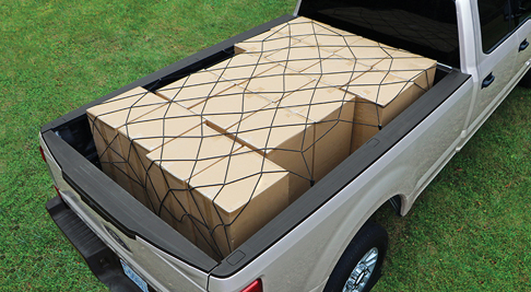 Rightline Gear Bungee Cargo Net