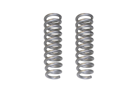 Tacoma Eibach front coil lift springs