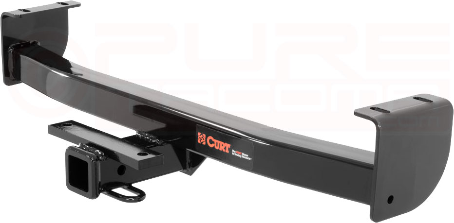 CURT Class 3 Trailer Hitch for 2016+ Tacoma