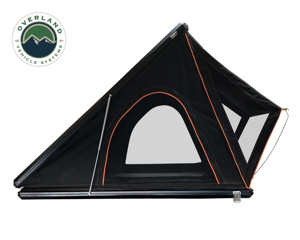 Overland Vehicle Systems Roof Top Tent 3 Person Mamba