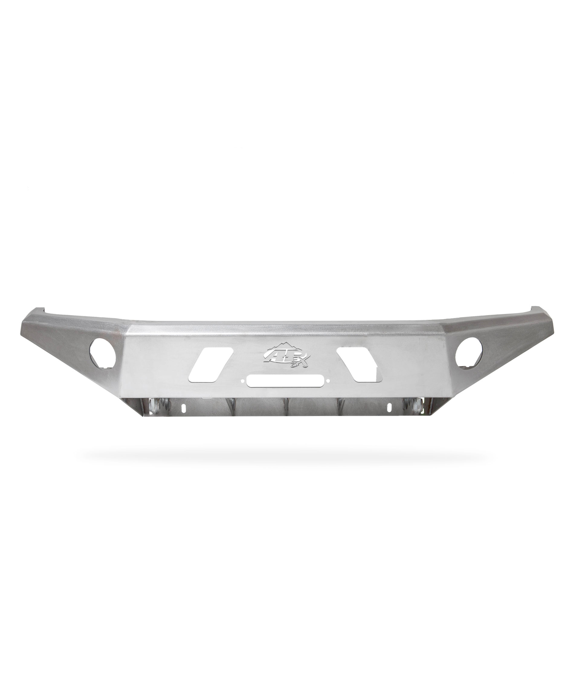 All-Pro Off-Road 05-15 Tacoma APEX Front Bumper