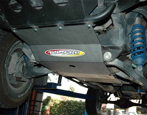 All Pro IFS (Front) Skid Plate 1995-2004