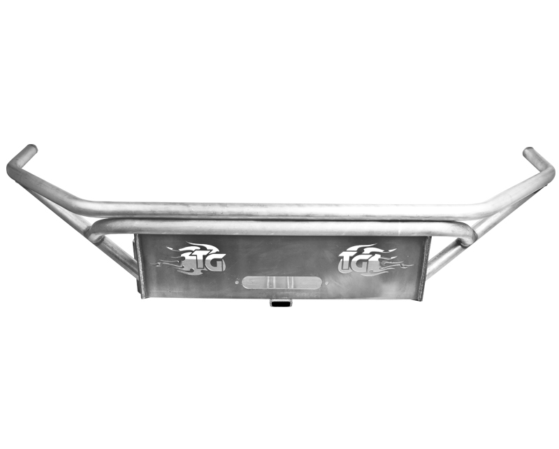 Trail Gear Rock Defense Low Profile Front Bumper, 05-15