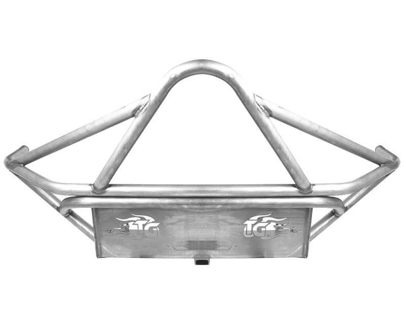 Trail Gear Rock Defense Front Tacoma Bumper, 05-15