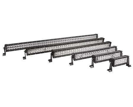 "40"" TG LED Light Bar"