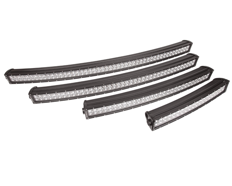 "Trail Gear Curved 50"" LED Light Bar"