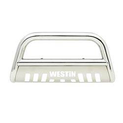 Westin Automotive Stainless Steel E-Series Bull Bar