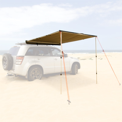 Rhino-Rack Sunseeker 2.0m Awning