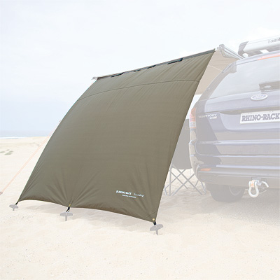 Rhino-Rack Sunseeker Awning Side Wall