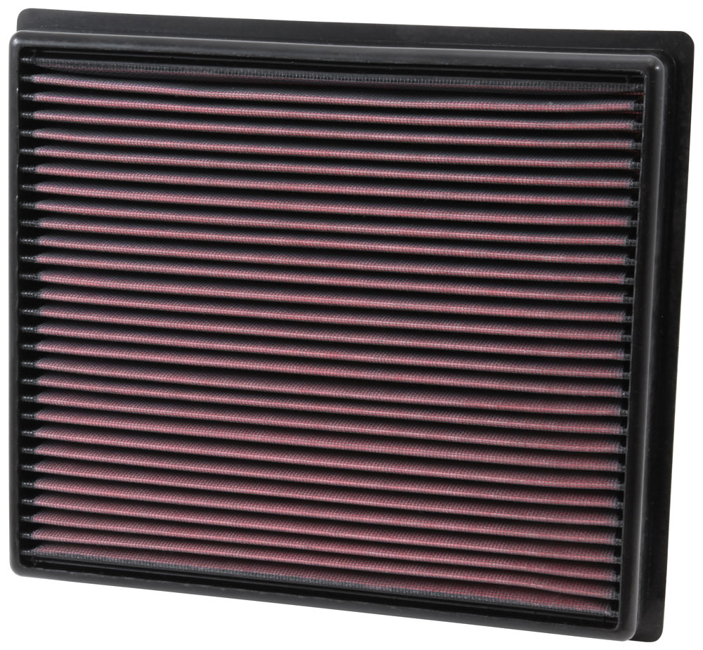 K&N Air Filter 2016+ Tacoma