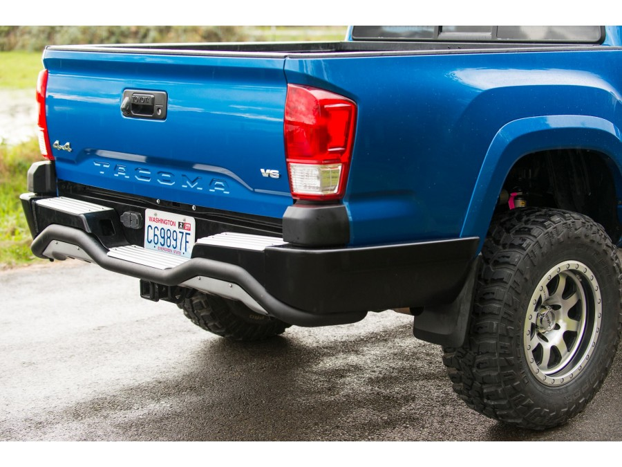 ARB Tacoma Summit Rear Summit Bumper 2016+