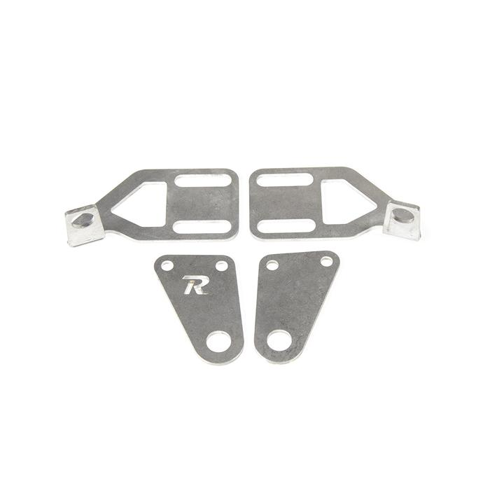 Rago 3RD GEN TACOMA AIR MOUNTS (ships free)
