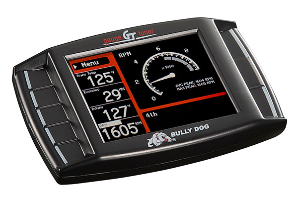 BullyDog GT-5+ for Toyota Tacoma & 4Runners (Supercedes 40450)