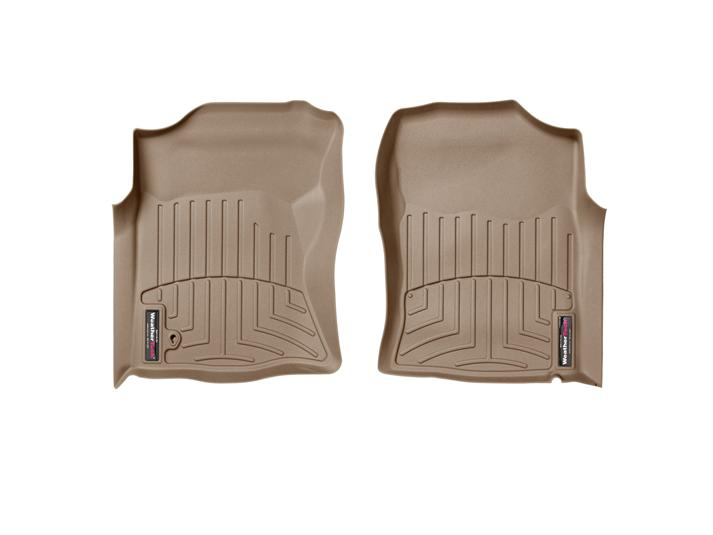 Toyota 95-04 Tacoma FloorLiner DigitalFit - Tan