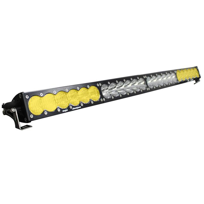 "OnX6, Dual Control 40"" Amber/White LED Light Bar"