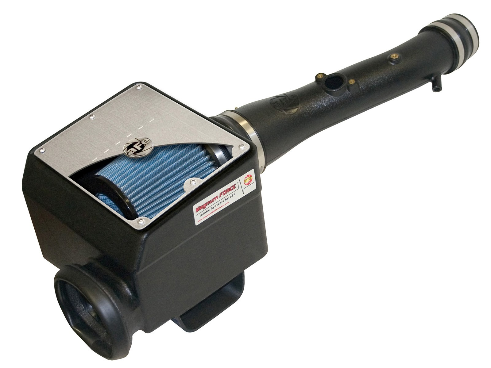 aFe POWER Magnum FORCE Stage-2 Si Pro 5R Cold Air Intake System 2005-2011