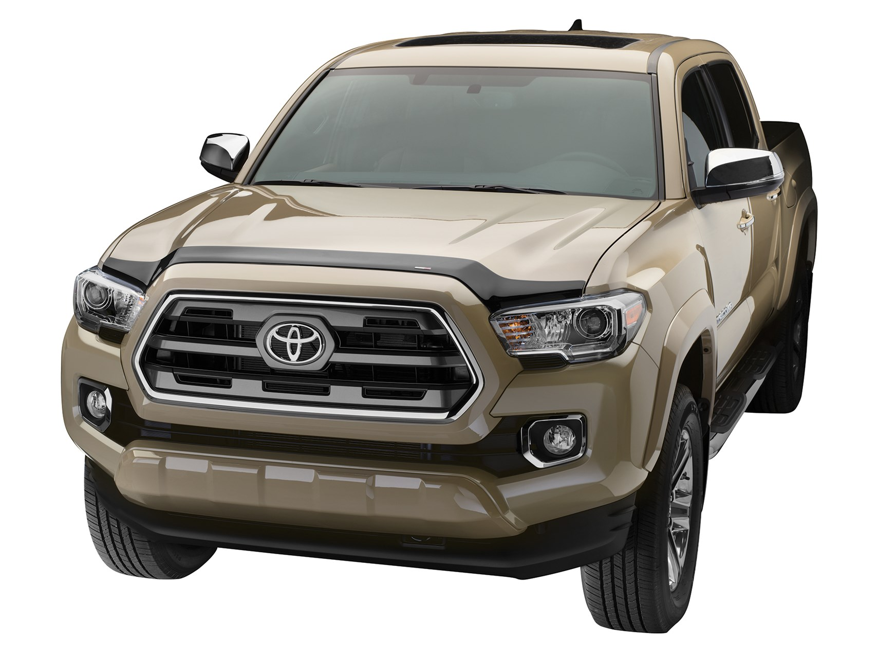 Weathertech Pure Tacoma Accessories Parts And