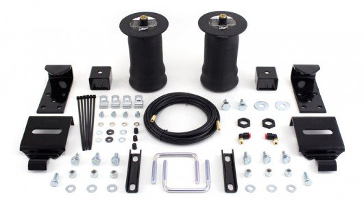Air Lift Ride Control Air Helper Spring Kit 1995-2004