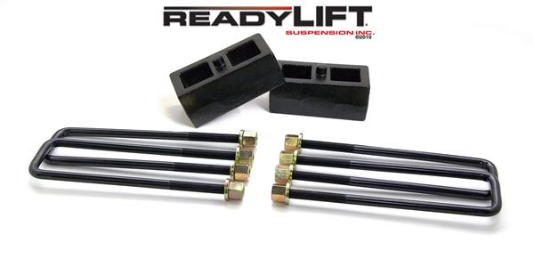 ReadyLIFT OE Style Rear Block Kits