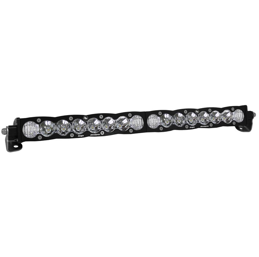 S8, 20 inch Driving/Combo LED Light Bar
