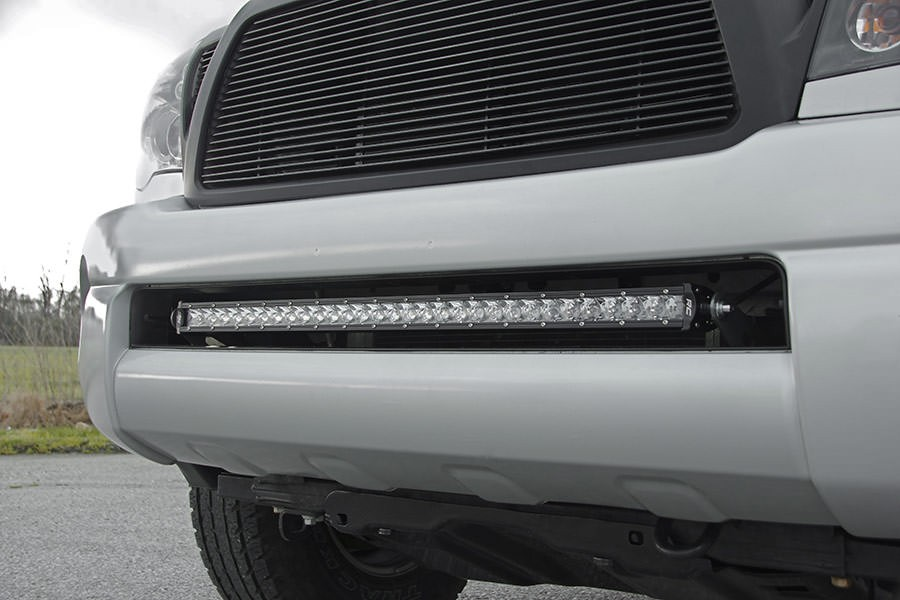 Rough Country 30 Inch Led Hidden Bumper Mounts 70542