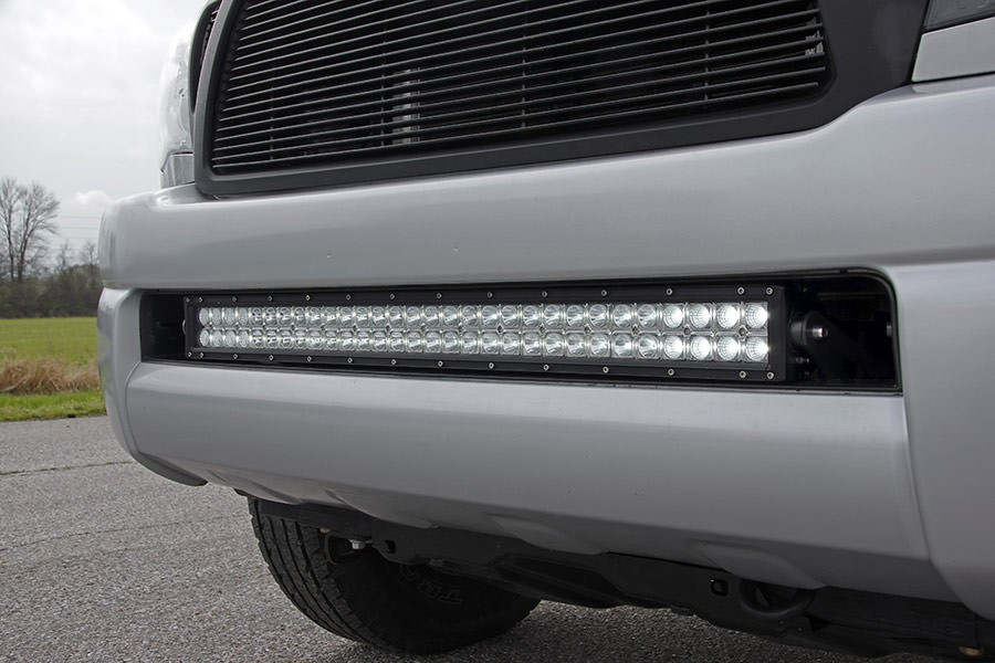 Rough country 30 inch led hidden bumper mounts 70542 4995 rough country 30 inch led hidden bumper mounts aloadofball Gallery