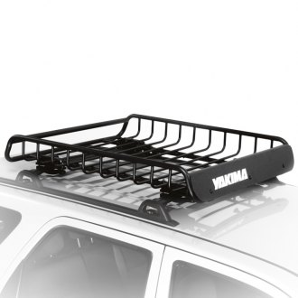 Yakima LoadWarrior rack