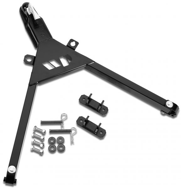 Universal Fixed Tow Bar (includes #861 Mounting Brackets)
