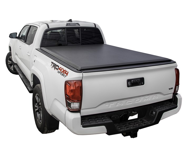 2016 Tacoma Roll Up Pickup Truck Bed Cover