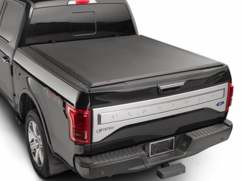 WeatherTech Roll Up Pickup Truck Bed Cover - 2016+