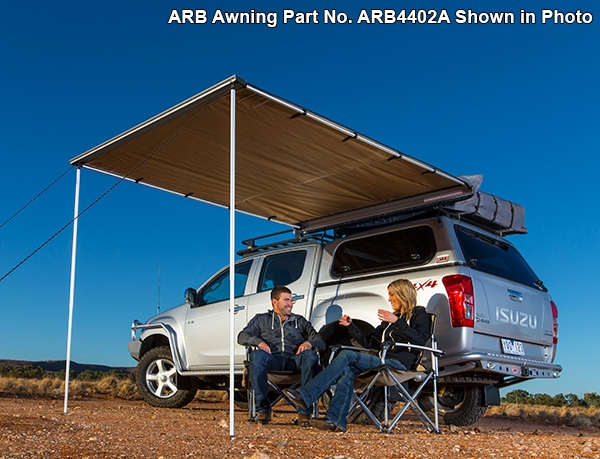 Awnings Pure Tacoma Accessories Parts And Accessories