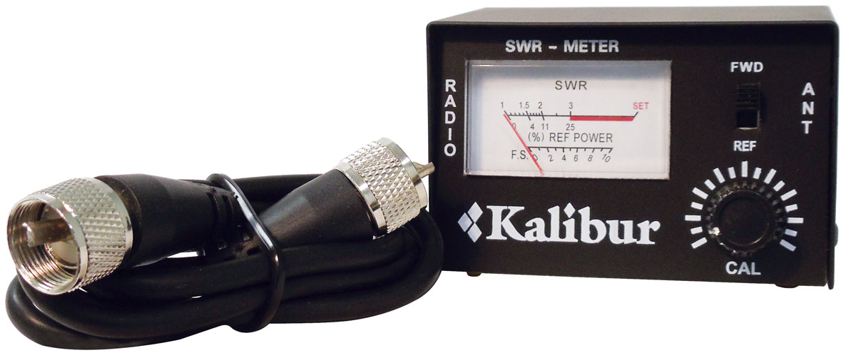 Accessories Unlimited AUSWR SWR Meter