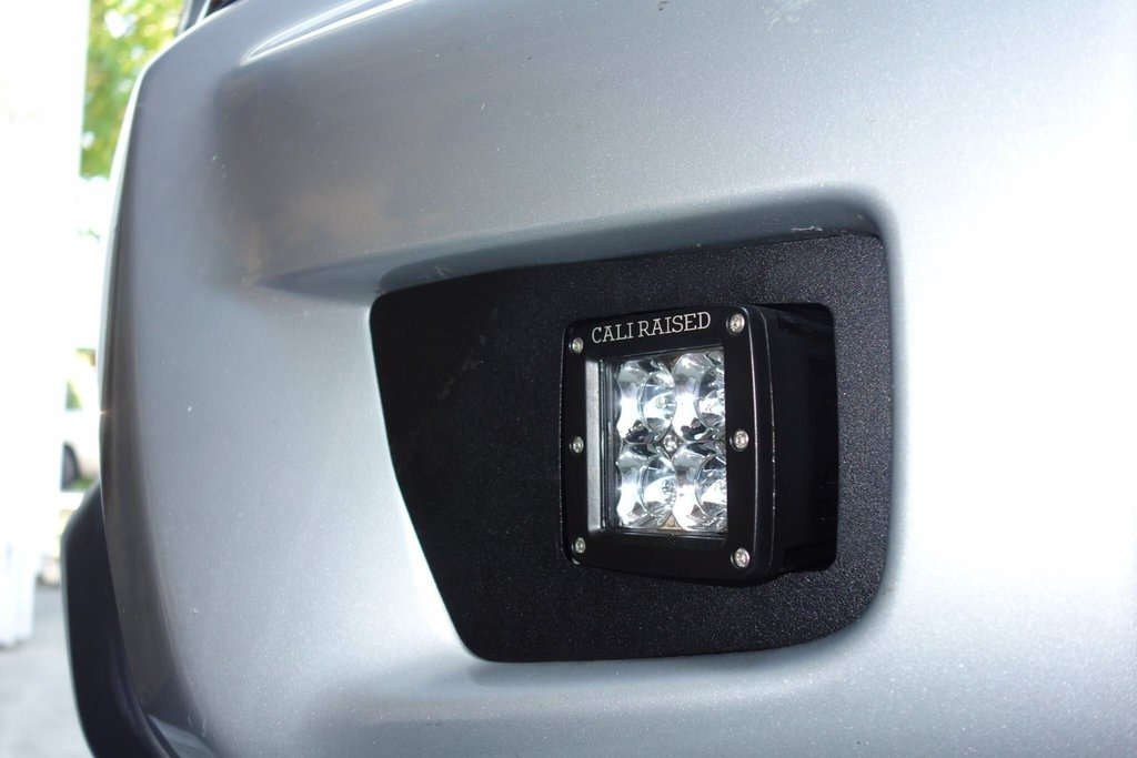 Cali Raised Tacoma Fog Light Pod Connectors 2005-11