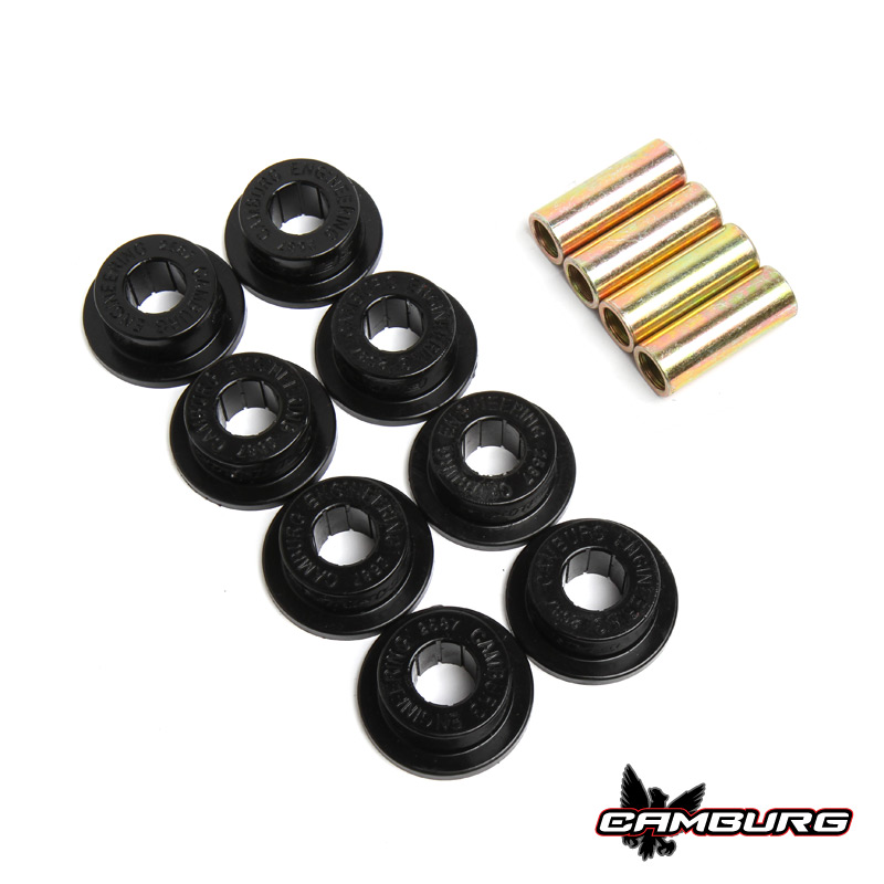 CAMBURG TACOMA '05-'17 UCA BUSHING AND SLEEVE KIT