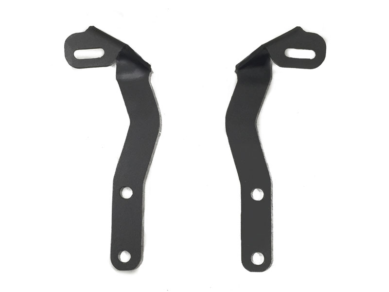 CBI 3rd Gen Tacoma Ditch Light Brackets