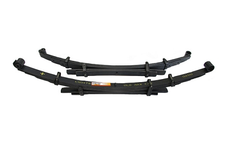 CS047R - OME Rear leaf springs 2005-15 Tacoma (SET)