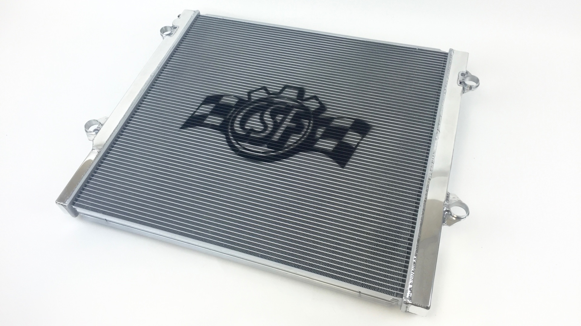 CSF High Performance Radiator for 2ND Gen Tacoma