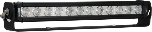 "17"" HORIZON LED LIGHT BAR, 60 WATT, 10º NARROW BEAM CTL-HPX1210"