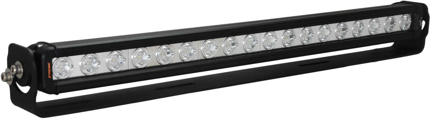 "24"" HORIZON XTREME 18 5W LED'S 40_ WIDE"