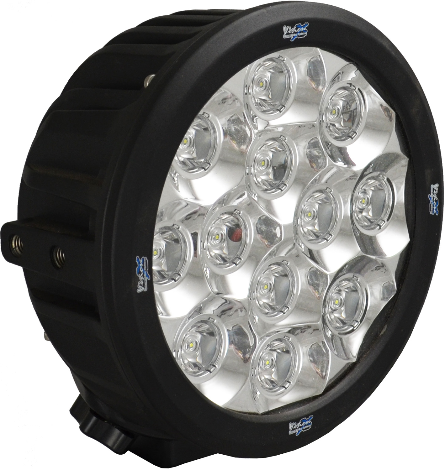 "6"" TRANSPORTER XTREME 12 5W LED'S 10_ NARROW"