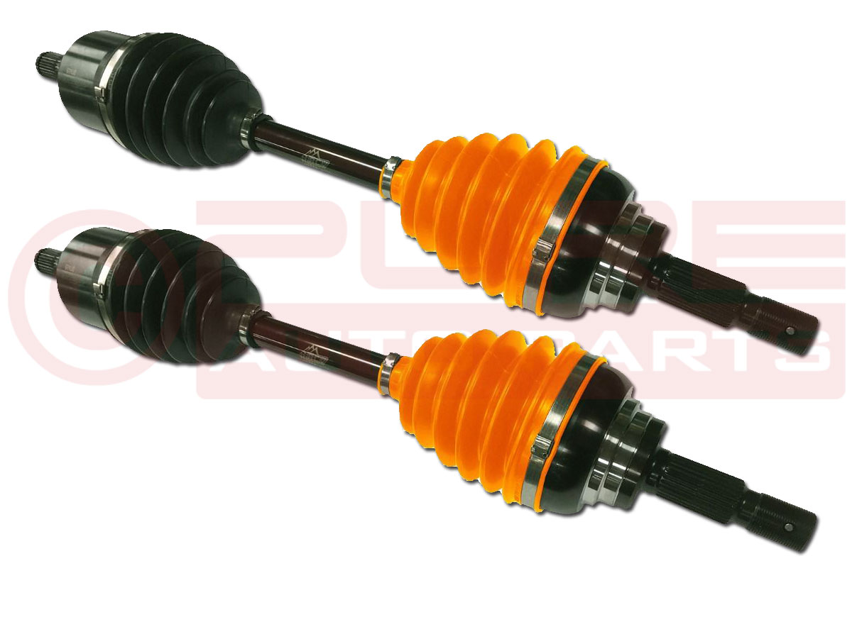 RCV Performance Ultimate IFS CV Axle Set for Toyota Tacoma 2005-Present