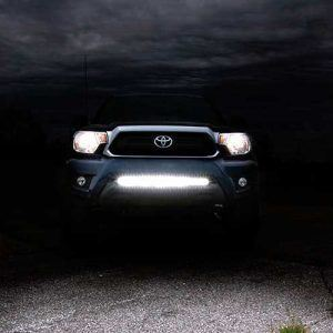 "Extreme LED 30"" LED Light Bar Mount for Toyota 2005-2015 Tacoma"