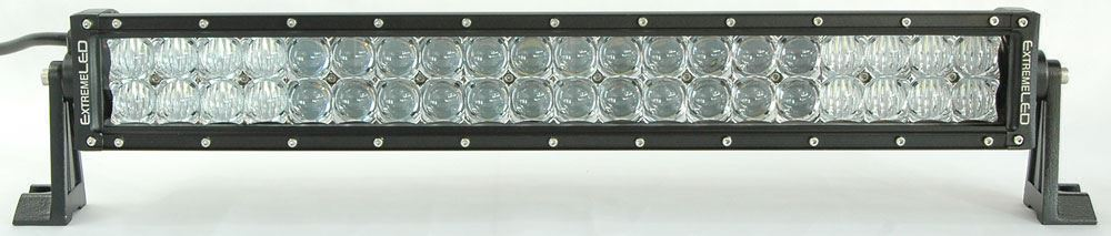 "Extreme Series 5D 40"" 5w OSRAM LED Light Bar"