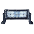 Extreme Series 5D Dual Row LED Light Bar - STRAIGHT