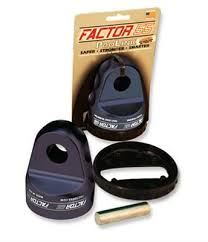 Factor 55 ProLink Loaded - Black