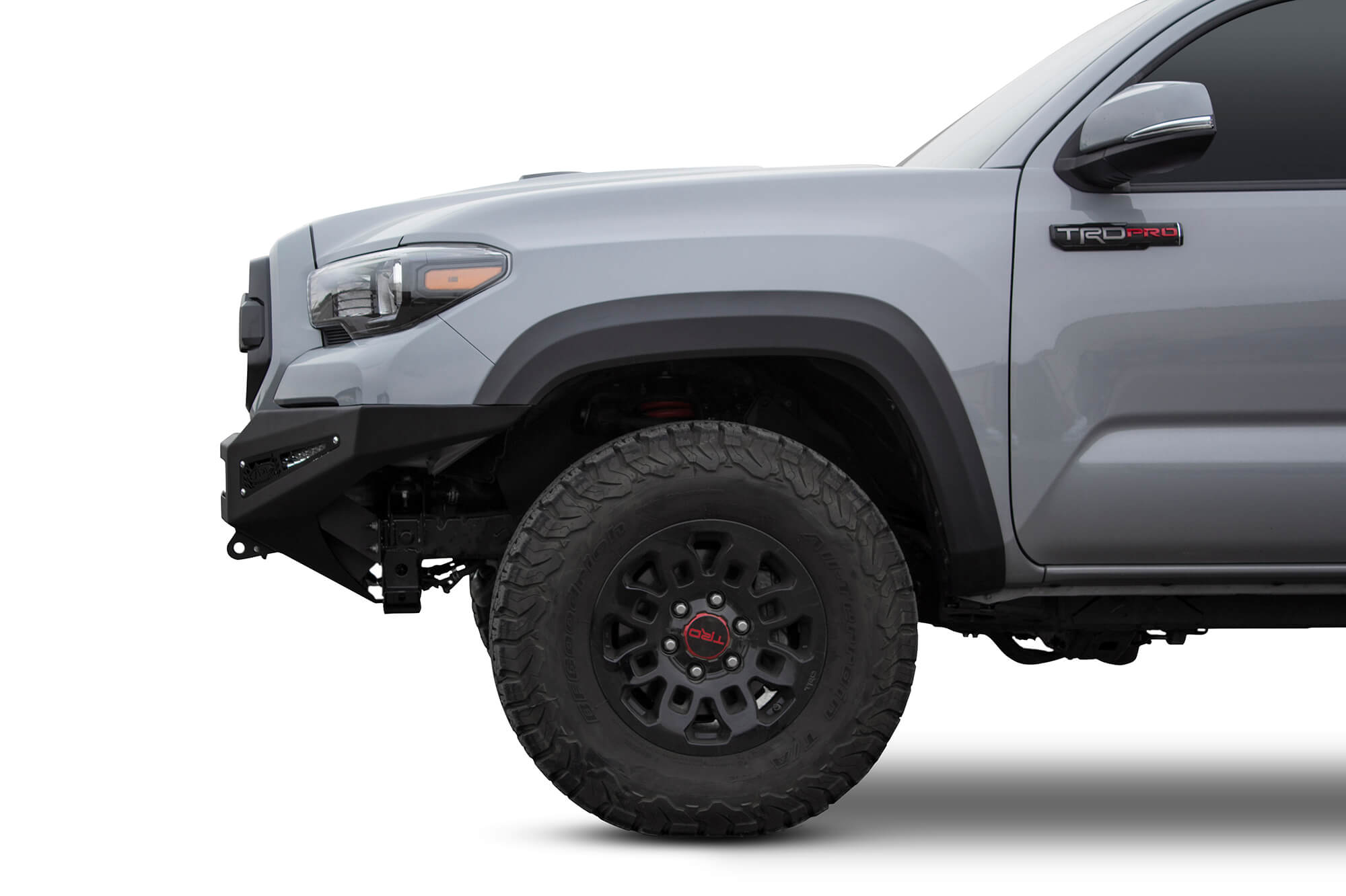 ADD HoneyBadger Winch Front Bumper 2016+ Tacoma