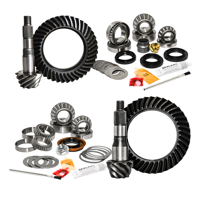 Nitro Gear & Axle Tacoma and Hilux Nitro Gear Package 4.88 2016+ - Ships Free