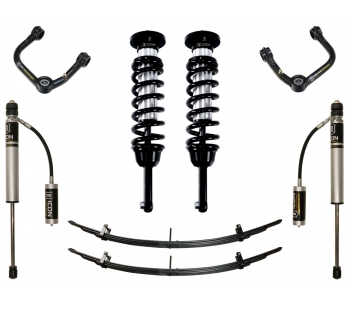 2005 - Current Toyota Tacoma Suspension System - Stage 3 with Tubular UCA