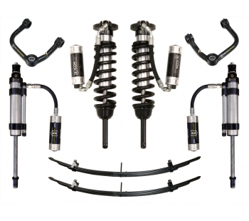 2005 - Current Toyota Tacoma Suspension System - Stage 7 with Tubular UCA