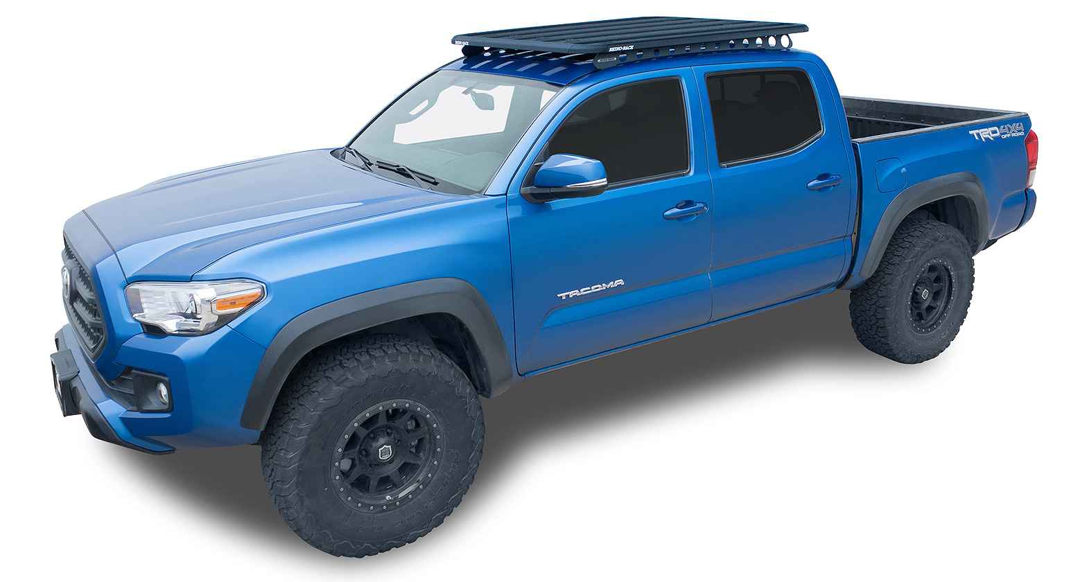 Rhino-Rack Pioneer Platform (60 x 49) [JA9008] - $1,110 88 : Pure Tacoma,  Parts and Accessories for your Toyota Tacoma